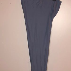 LulaRoe TC leggings Solid Powder Blue